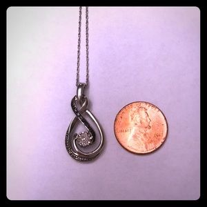 Jewelry - 925 Necklace and pendant